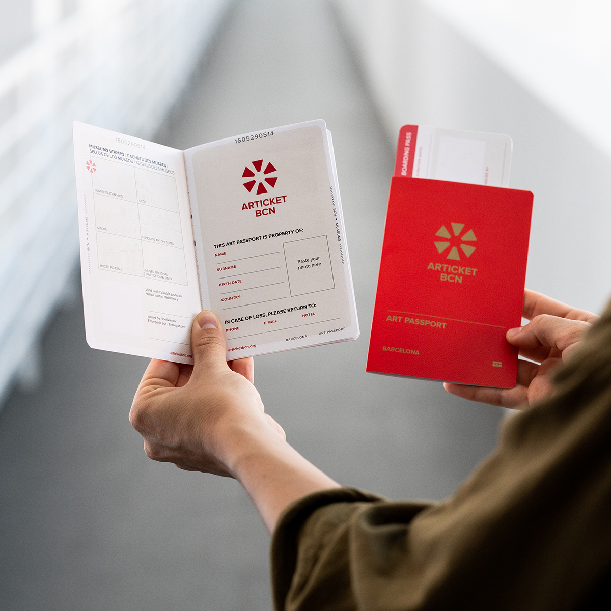 ArticketBCN, el pasaporte al mejor arte de Barcelona