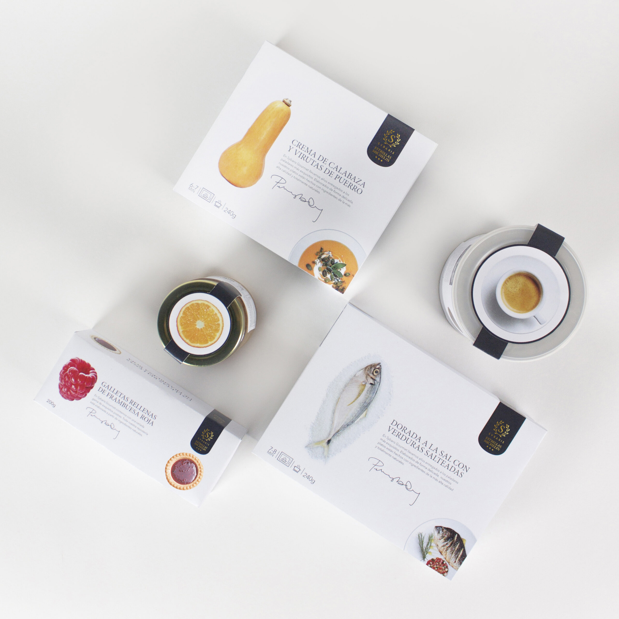 Sybaris Gourmet